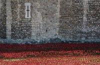 Пам'ять про велику війну: як Велика Британія пам'ятає Першу світову