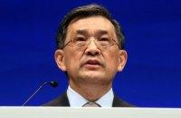 """Гендиректор Samsung заявив про звільнення через """"безпрецедентну кризу"""""""