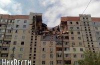 В результате взрыва в доме в Николаеве погибли два человека