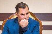 Задержанному экс-главе одесской полиции Головину сообщили о подозрении (обновлено)
