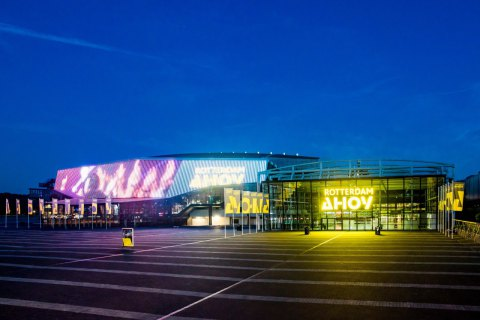 Евровидение-2020 состоится в Роттердаме