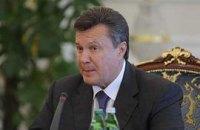 Янукович: в 2011 году будет так же сложно