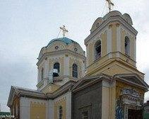 В Днепропетровске пасхальное богослужение начнется в субботу в 23.30
