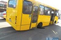 Патрульные выявили более 7 тысяч нарушений в пассажирских перевозках