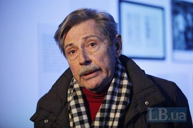 Андрей Халпахчи, директор кинофестиваля Молодость