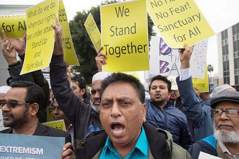 Верховний суд США визнав міграційний указ конституційним