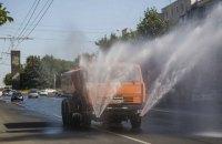 Роспотребнадзор сообщил о превышении концентрации хлорида водорода на севере аннексированного Крыма