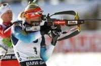 Валя Семеренко финишировала в топ-10 спринта Кубка мира