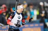"""Норвезькі біатлоністи """"знищили"""" своїх суперників в спринті на етапі Кубка світу"""
