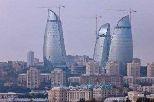 """Екклстоун проведе """"Гран-прі Європи"""" в Баку"""