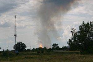Ділянка газопроводу, де стався вибух, була в аварійному стані, - губернатор