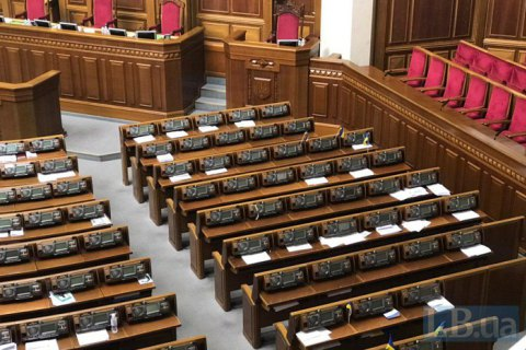 53 депутати Ради здали тест на коронавірус після інфікування Мейдича, всі здорові