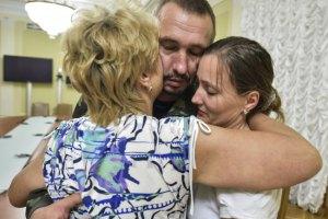 Обмен заложниками на Донбассе вышел на завершающую стадию, - СБУ