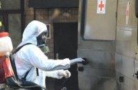 В воинской части Киева подтвердили 27 случаев заражения COVID-19, - Медсилы