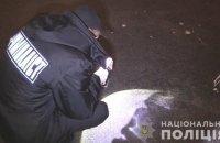 """Поліція розшукує учасників бійки зі стріляниною на станції метро """"Лісова"""""""