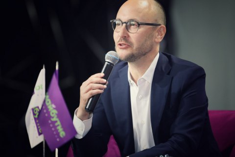 Гусовский пошел в мэры Киева от партии бизнес-партнера Коломойского