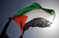 Палестина отозвала посла из США