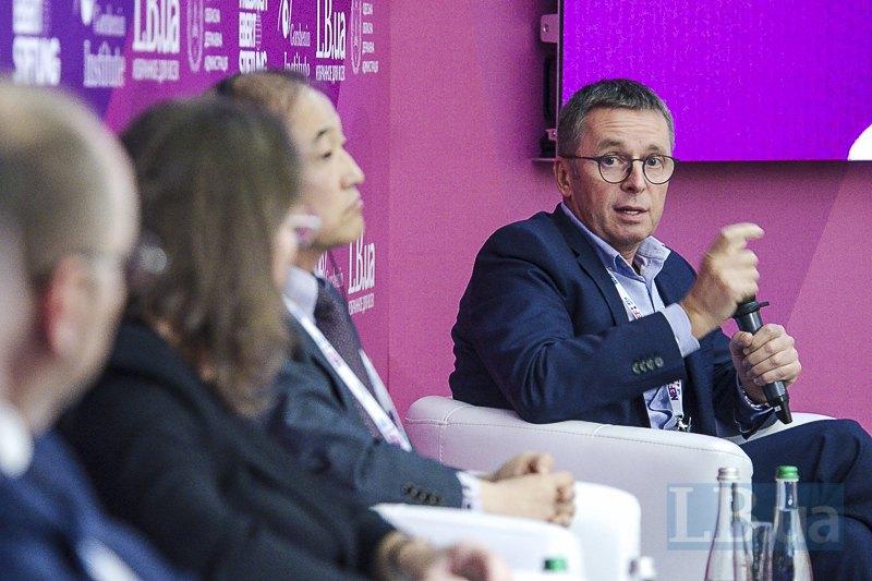 Председатель Стратегической группы советников по поддержке реформ в Украине (SAGSUR) Иван Миклош