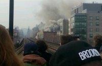 В Нью-Йорке произошел взрыв в жилом доме: пострадало 53 человека