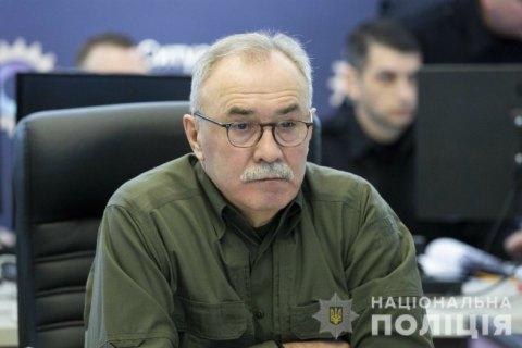 Кабмин уволил первого заместителя главы МВД Ярового
