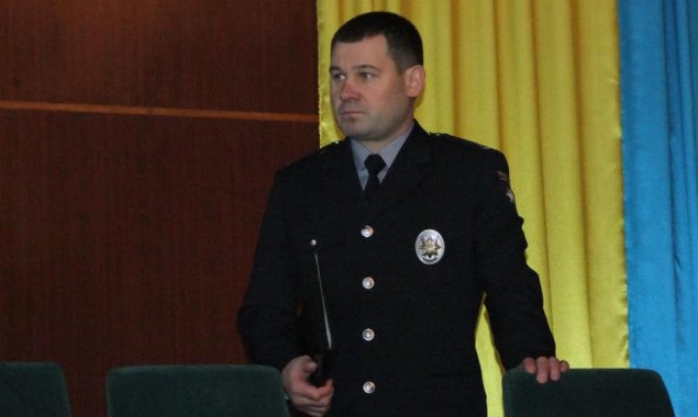 Сергій Панасенко