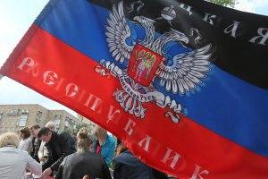 Переодягнені бойовики на Донбасі намагалися викрасти українського полковника