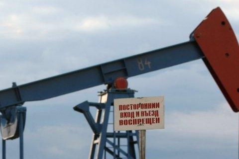 Цена нефти Brent обвалилась ниже 57 долл./барр