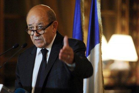 Во Франции усомнились в целях российской операции в Сирии