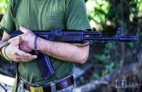 На Донбасі бойовики п'ять разів порушили режим тиші від початку доби