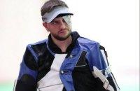 """На Олімпіаді-2020 рідкісний випадок: український стрілець вибив """"десятку"""" на чужій мішені і втратив медаль"""