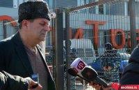 Заступник Чубарова оголосив голодування в кримському СІЗО