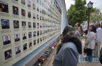 СБУ заявляє про 1179 зниклих безвісти під час АТО