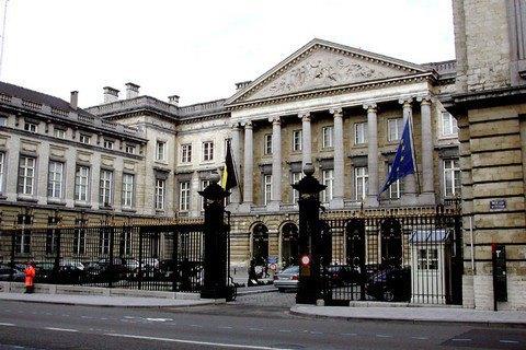 У парламент Бельгії внесли резолюцію про скасування санкцій проти Росії