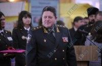 Кабмин уволил главу Пенитенциарной службы