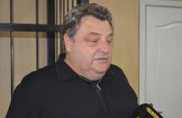 Прокуратура передала в суд дело против бывшего замглавы Одесской ОГА о разгоне митинга в феврале 2014 года