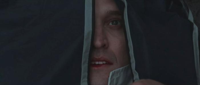 Кадр з фільму «Я тут»