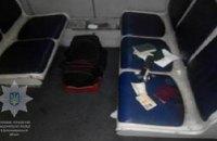 Мужчина насмерть избил пассажира электрички за 160 гривен и мобильный телефон