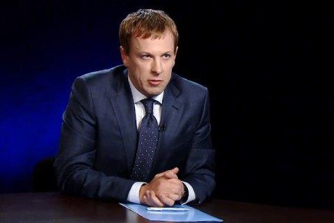 """Хомутиннік йде з посади керівника депутатської групи """"Відродження"""""""