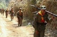 М'янма: нові сутички з етнічними повстанцями