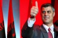 Премьер-министр Косово предложил распустить парламент