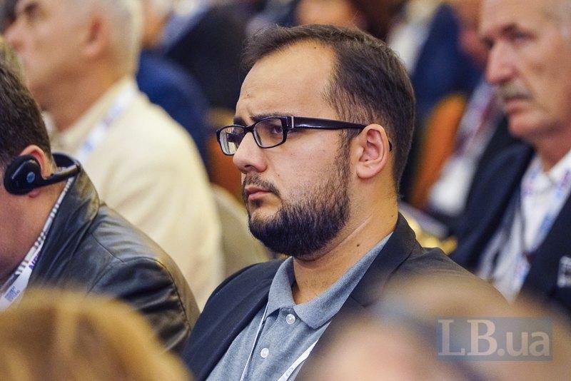 Эксперт по международной политике Украинского Института будущего Куса Илия