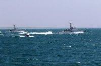 США передадуть Україні два катери Island в третьому кварталі і ще один - в кінці року