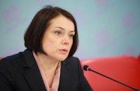 Гриневич получила сотрясение мозга в Киевсовете