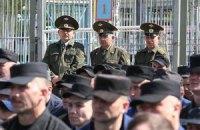 Украинским заключенным не разрешили мобилки, а усложнили пользование даже обычным телефоном