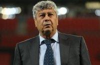 """Луческу: об интересе """"Интера"""" к нашим футболистам ничего не знаю"""