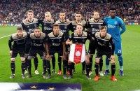 У Мадриді відбулася найгучніша сенсація нинішнього розіграшу Ліги чемпіонів (оновлено)