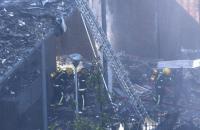 Число погибших при пожаре в Лондоне возросло до 30