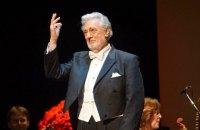 Оперного співака Пласідо Домінго звинуватили в харасменті