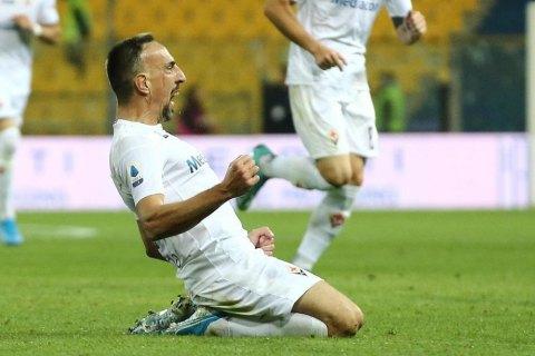 """Легенда """"Баварии"""" установил рекорд Серии А"""