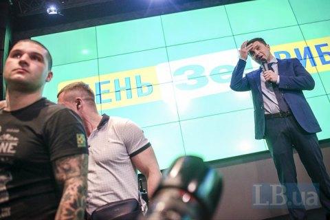 Україна не може дозволити собі недосвідчене керівництво, - німецький політик про результати президентських виборів